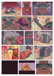 Flom Comic - Page 14 by michaeldoig