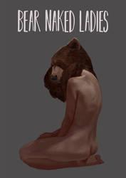 Bear Naked Ladies by michaeldoig