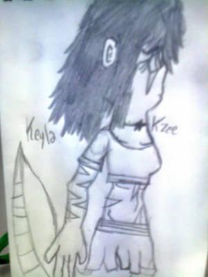 Keyla. by KAVC-Mod