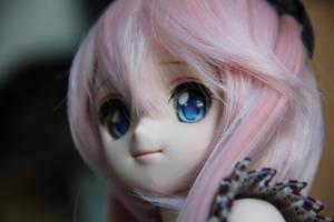 Dollfie Dream by HappynoJutsu
