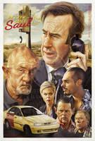 Better Call Saul by Bigboithomas84