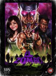 El Zombo: Dia Del Zombie by Bigboithomas84
