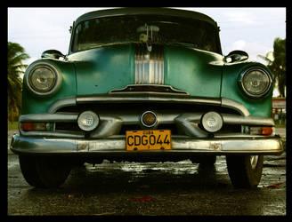 Pontiac by Sekoul