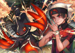 Disowned and forgotten, now I hunt you by kawacy