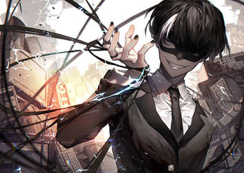 Noblesse by kawacy