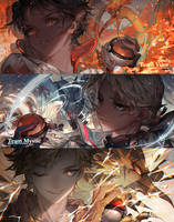 Bring it on by kawacy