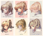 Style Challenge by kawacy