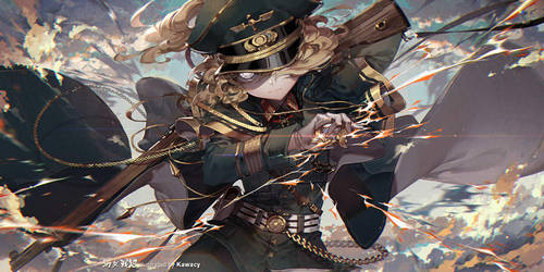 Welcome to the Empire by kawacy