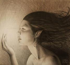 Lioness by jossielara