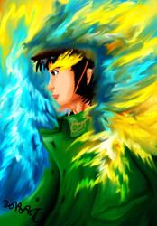 Swordsman by TL211153