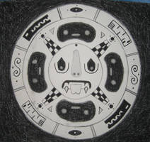 Mayan Calendar by JasonYoungdale