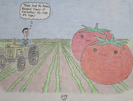 Giant Cropfield by JasonYoungdale