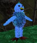Blue Bird by JasonYoungdale