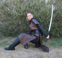 Tyfani Minx cosplay 08 by JasonYoungdale