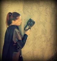 Tyfani Minx cosplay 09 by JasonYoungdale