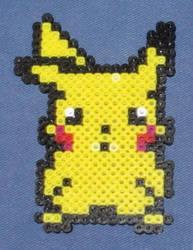 Pikachu by JasonYoungdale