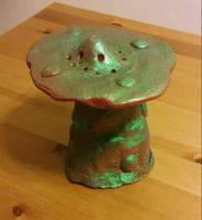 Mushroom by JasonYoungdale