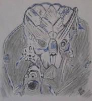 Mass Effect 2 by JasonYoungdale