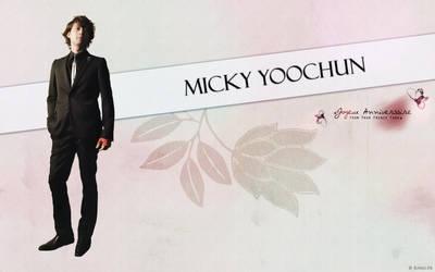 Micky Yoochun 4 by MeyLi27