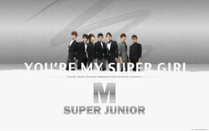 Super Junior M by MeyLi27