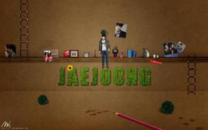 Hero Jaejoong 16 by MeyLi27