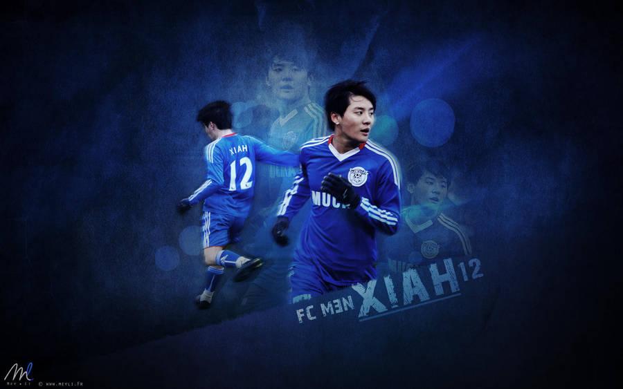 Xiah Junsu 36 - FC MEN by MeyLi27