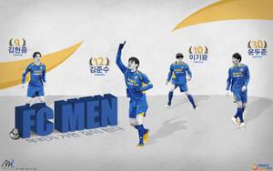 FC MEN Junsu HyunJoong Beast by MeyLi27