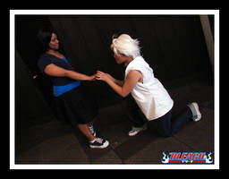 BLEACH: Can't live without u by AuroraCelsius