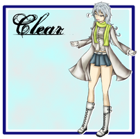 Fem!Clear by mantoux3