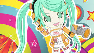 GOOD SMILE RACING MIKU by fureki