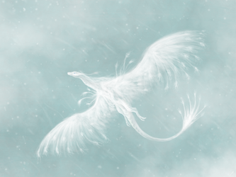 Snowheart by MonikaZagrobelna