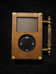Steampod Prototype New work1 by Insidebook