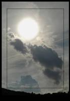 White Sun by LodeinArt