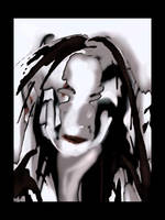 Self Portrait by LodeinArt