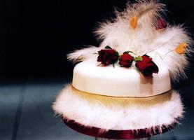 cake by puffnut