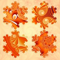 Snowflake Windows by seven-s