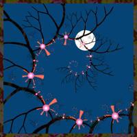 Moonlight Dance by seven-s