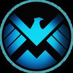 S.H.I.E.L.D Logo Icon by Obeyshi