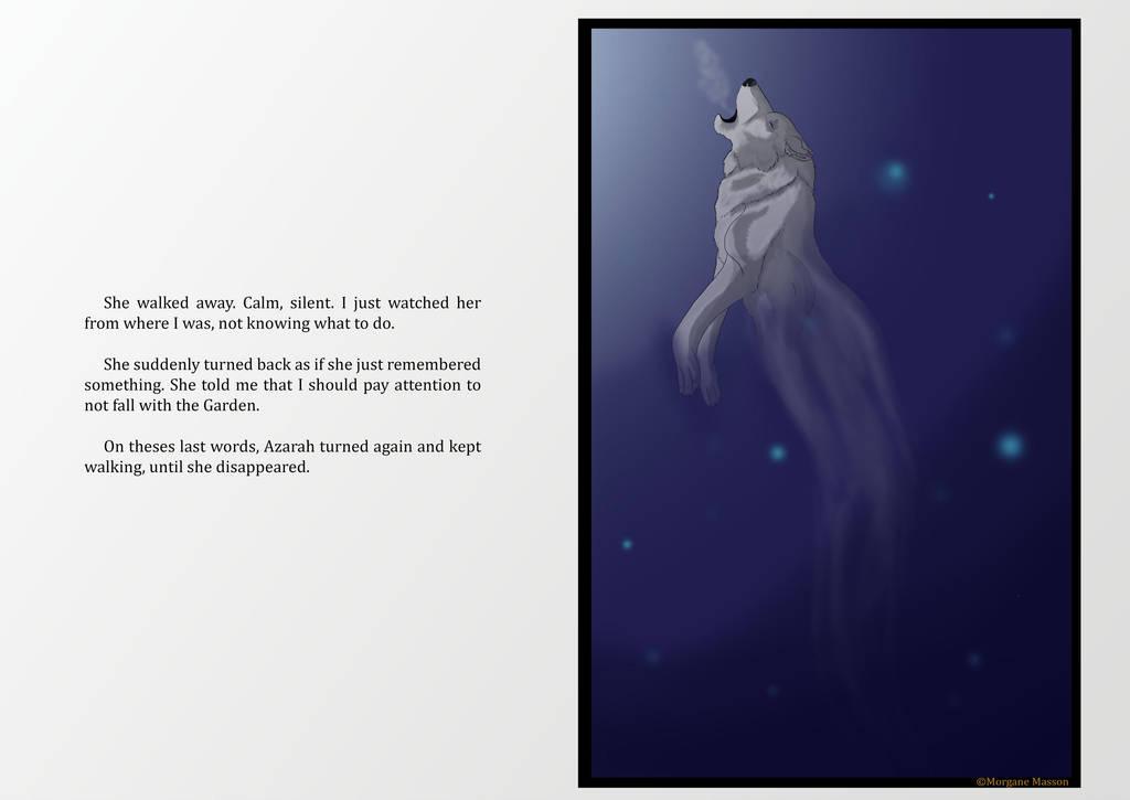 The Legend of Nyeleti - Page 16 by NyeletIste