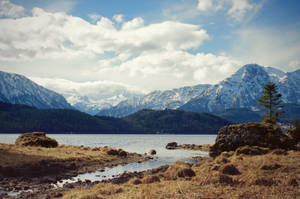 Ausseer See by LaFilleSourire