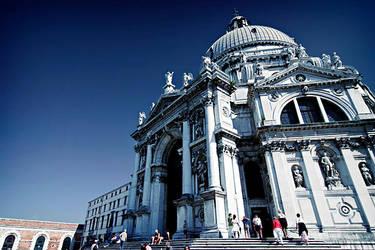 basilica by someguycalledmark