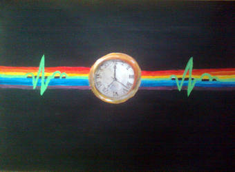 TIME by psychedelic-cookie