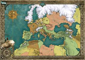 2013 Eis und Dampf - Alternative Steampunk Europe by crumpled