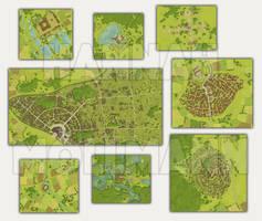 2012 - DSA - Gareth - Minimaps by crumpled