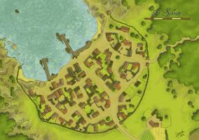 2012 - DSA - Alrikshusen by crumpled