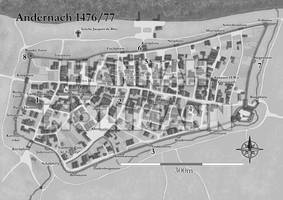 2014 - Andernach by crumpled
