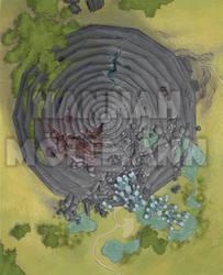 2015 - DSA - Pandaemonium by crumpled