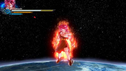 Dragon Ball : Yamoshi by Dandrich