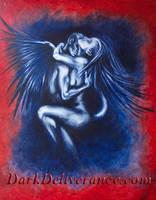 Lovers by Fran-DarkDeliverance