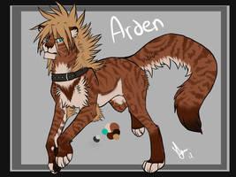 . Arden 2012 reference . by Armiyn